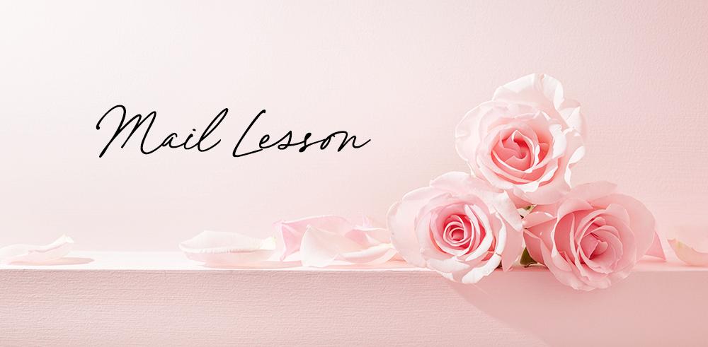 Minimal style. Pink rose petals set on pastel pink background.